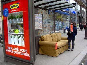 Ikea Francia
